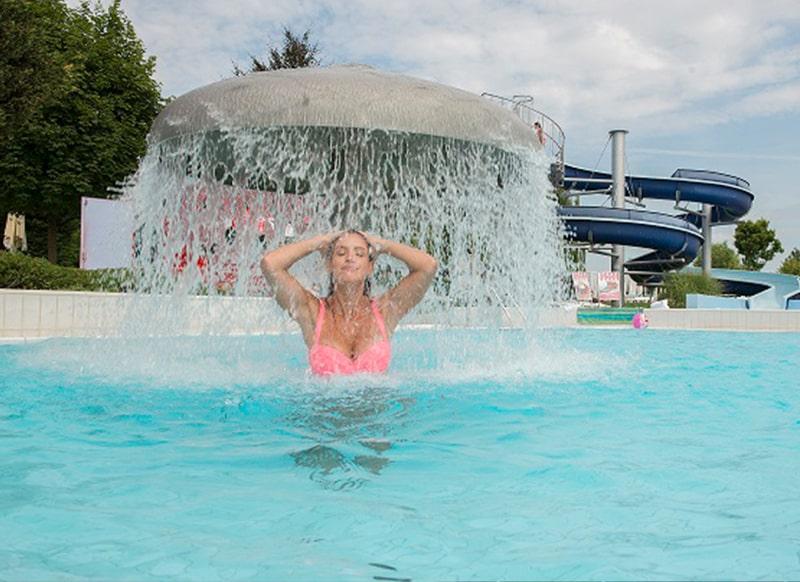 Aquapark Senec | Oáza pokoja